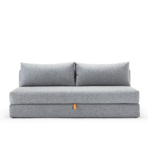 Sofa z funkcją spania OSVALD - Innovation Living