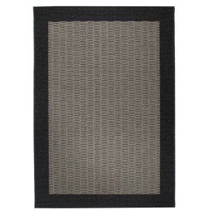 Carpet New Tunis dark grey, d. sizes - HC Taepper