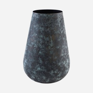 vase SADA blue/green - House doctor