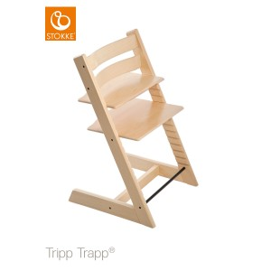 Chair STOKKE TRIPP TRAPP - natural