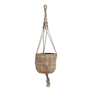 Hanging planter WOWEN 33x30 - House Doctor