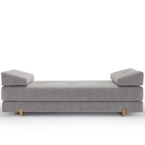 Sofa z funkcją spania SIGMUND - Innovation Living