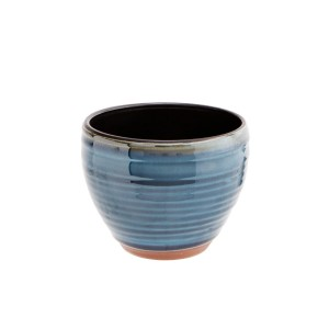 Cup without handle blue - Madam Stoltz
