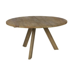 Table TONDO 140 - Be Pure