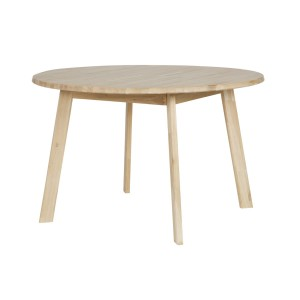 Dining table DISC 120 - Woood