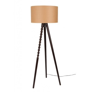 Floor lamp ARABICA - Dutchbone