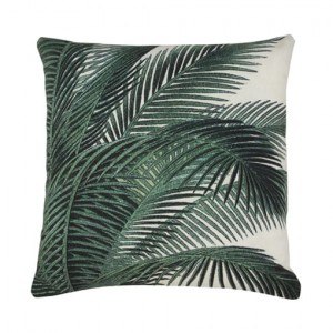 Poduszka PALM LEAVES - HK Living
