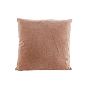 Pillowcase VELV 50 nude - House Doctor