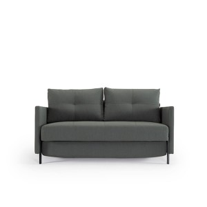 Sofa CUBED 02 with arms - INNOVATION LIVING