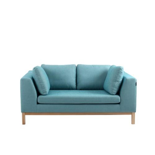 Sofa Rozkładana Ambient Wood 2 Osobowa