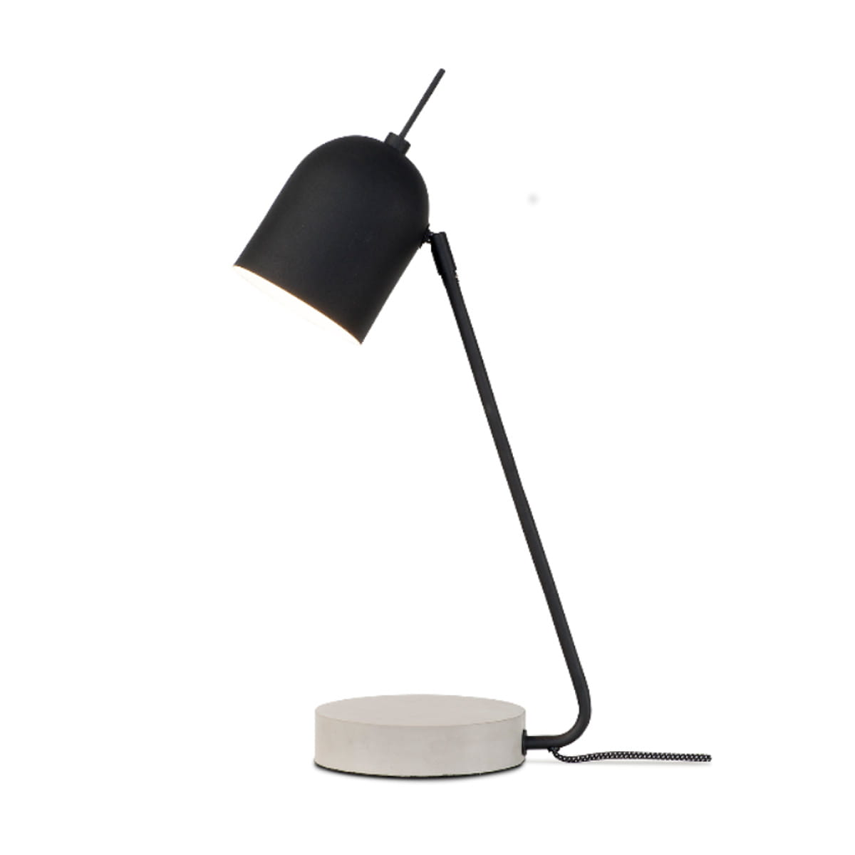 Its About Romi.Table Lamp Madrid Black It S About Romi