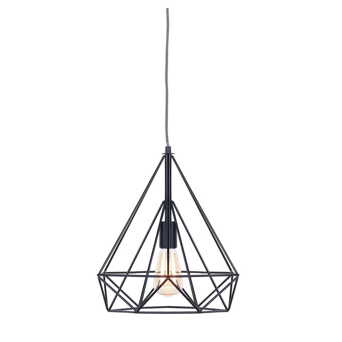 Its About Romi.Pendant Lamp Antwerp Black It S About Romi Nordic Decoration Home