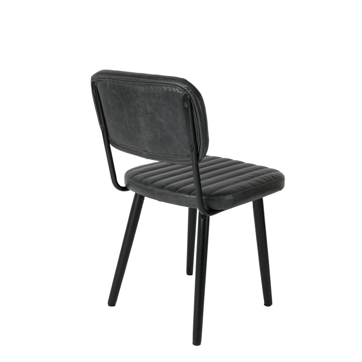 Prime Chair Jake Black White Label Living Download Free Architecture Designs Scobabritishbridgeorg