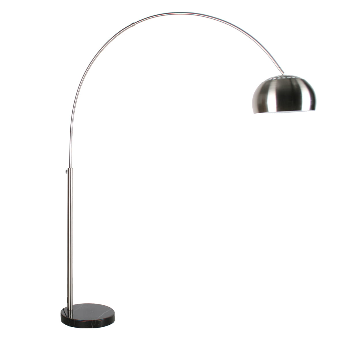 Floor lamp metal bow silver white label nordic decoration home floor lamp metal bow silver white label aloadofball Images