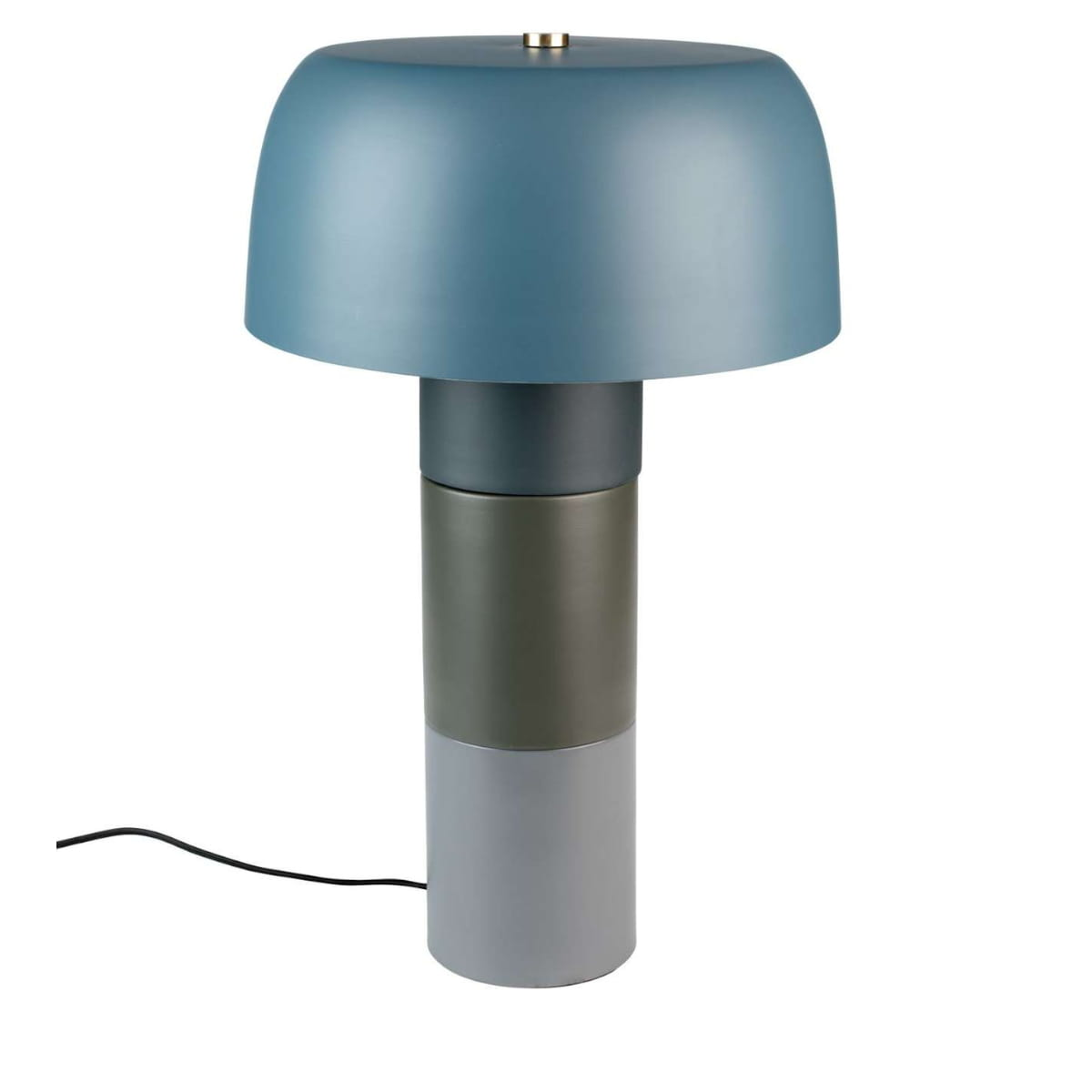 Picture of: Table Lamp Muras Blue White Label Living Nordic Decoration